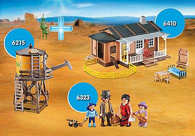 PM1911B Bundle Western-Farm
