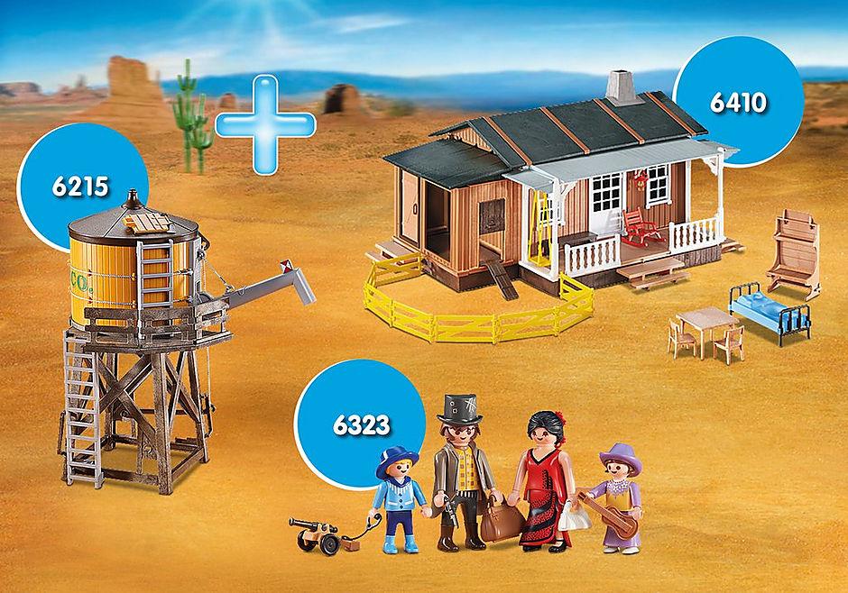PM1911B Pack Promocional Granja del Oeste detail image 1
