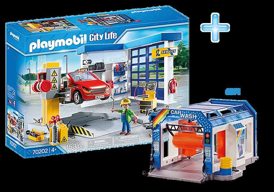 http://media.playmobil.com/i/playmobil/PM1911F_product_detail/Bundle Autowerkstatt