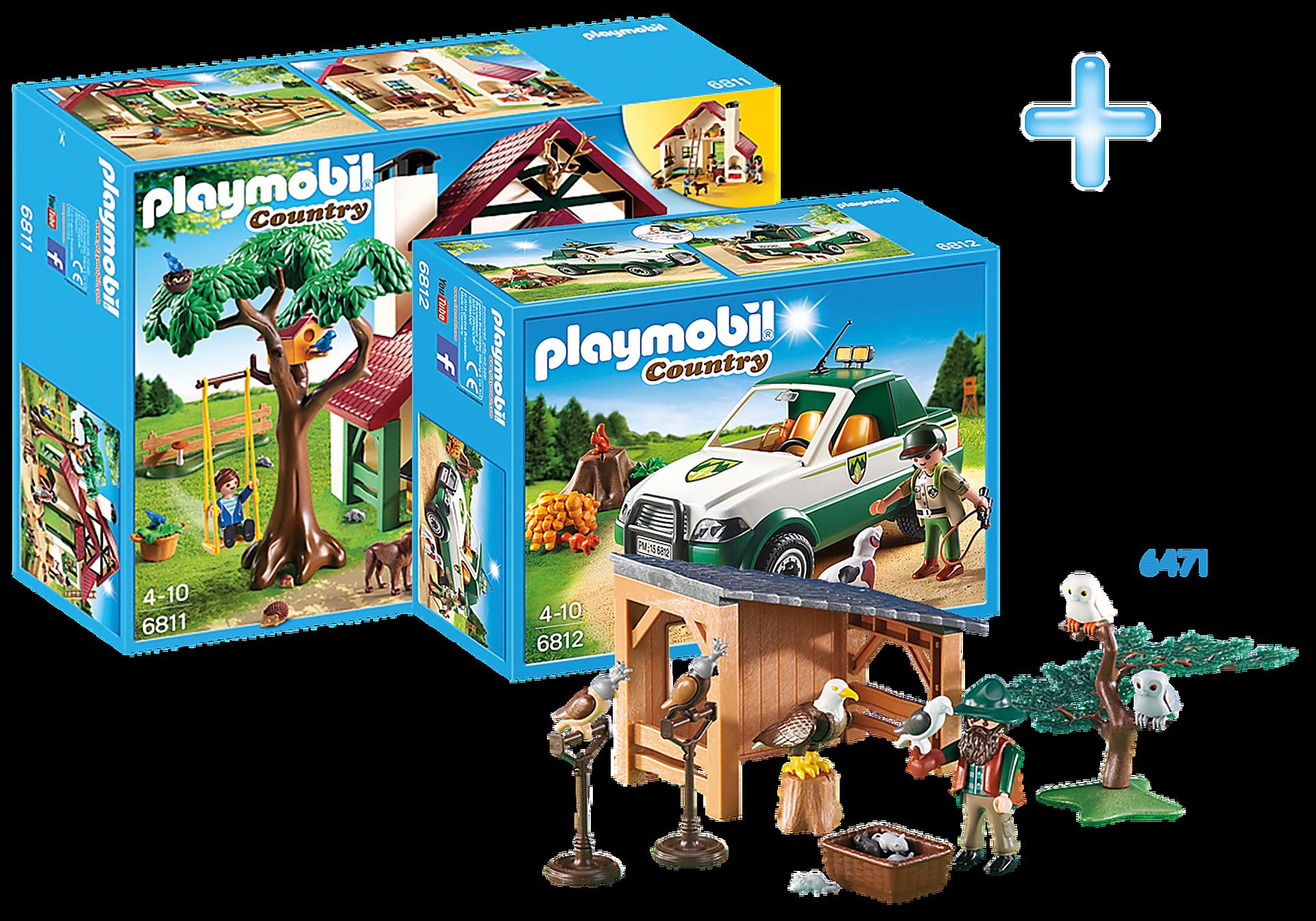 http://media.playmobil.com/i/playmobil/PM1911H_product_detail/Bundle Forsthaus