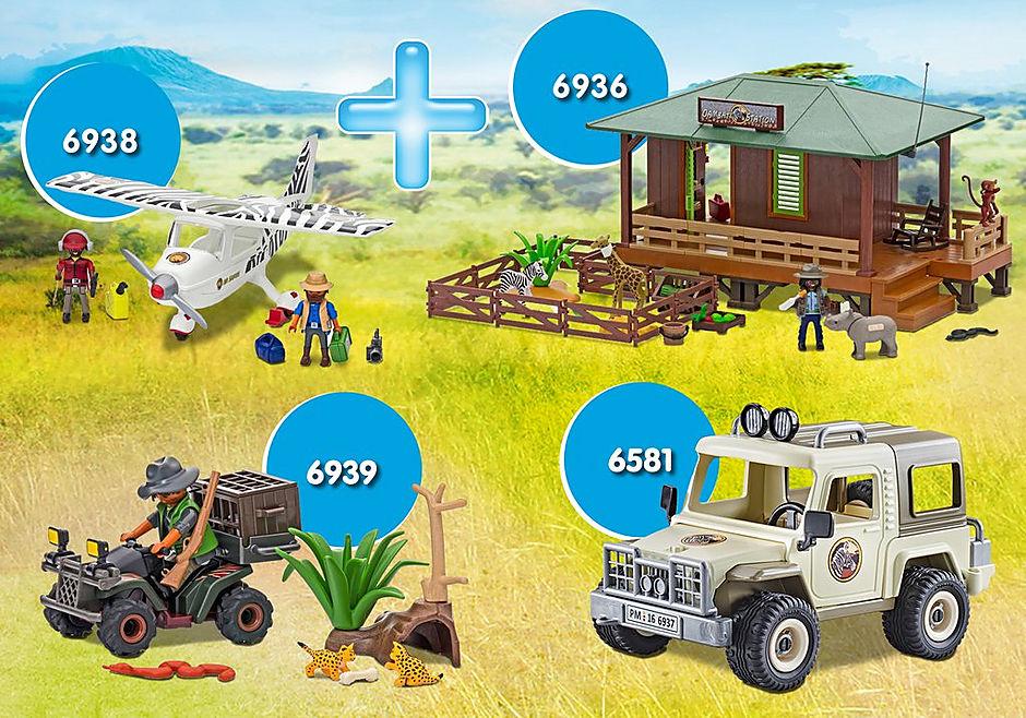 PM1911I Super Promo Bundle Safari detail image 1