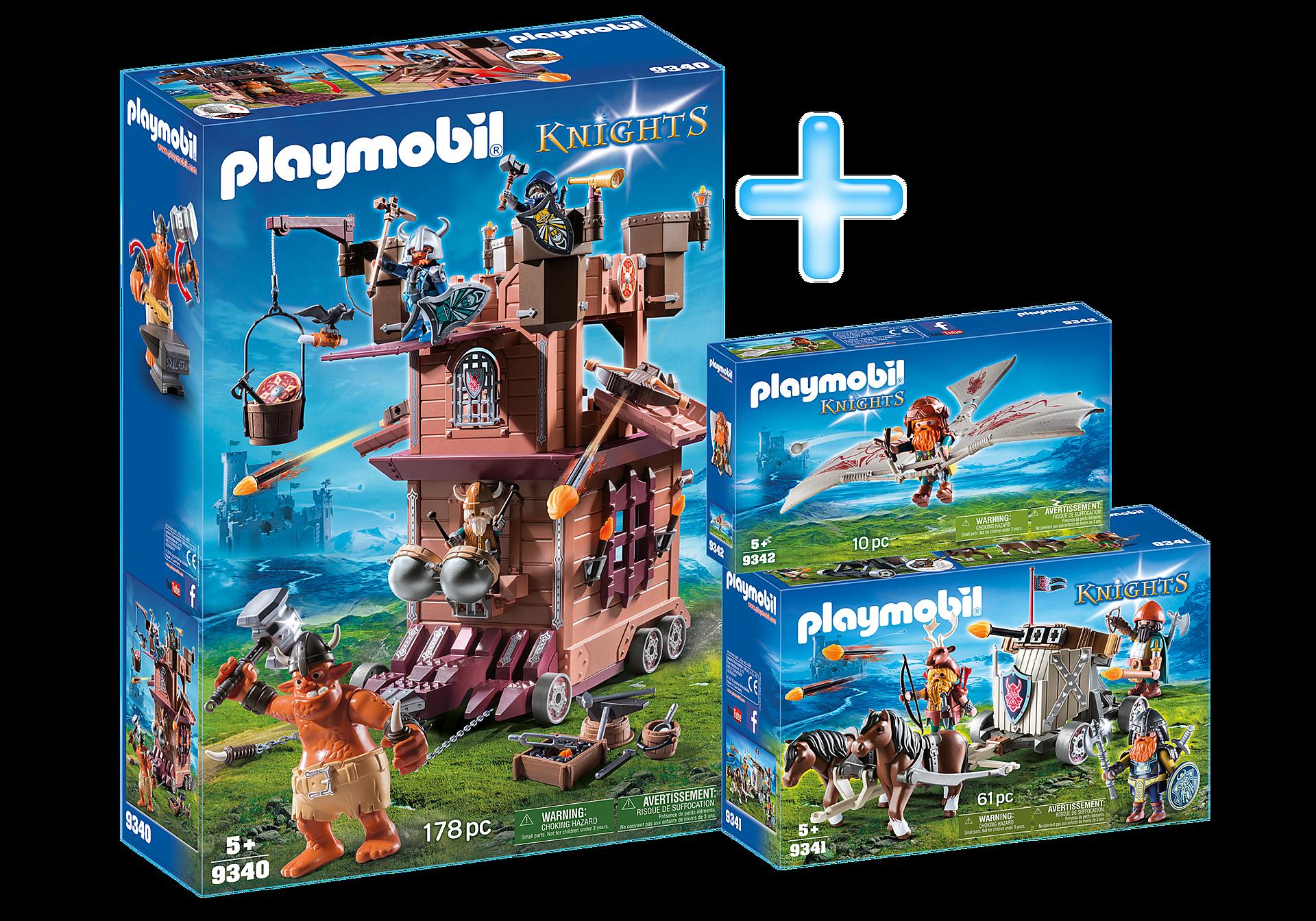 http://media.playmobil.com/i/playmobil/PM1911R_product_detail/Dwarf Bundle
