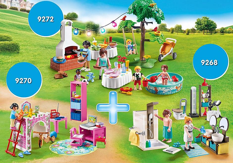 PM2002L House additions Bundle detail image 1