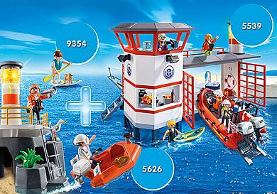 PM2002O Coast Guard Bundle