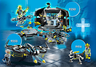 PM2002T Bundle Top Agents