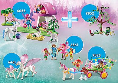 PM2003A Bundle Fairies