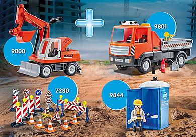 PM2003H Bundle Baustelle