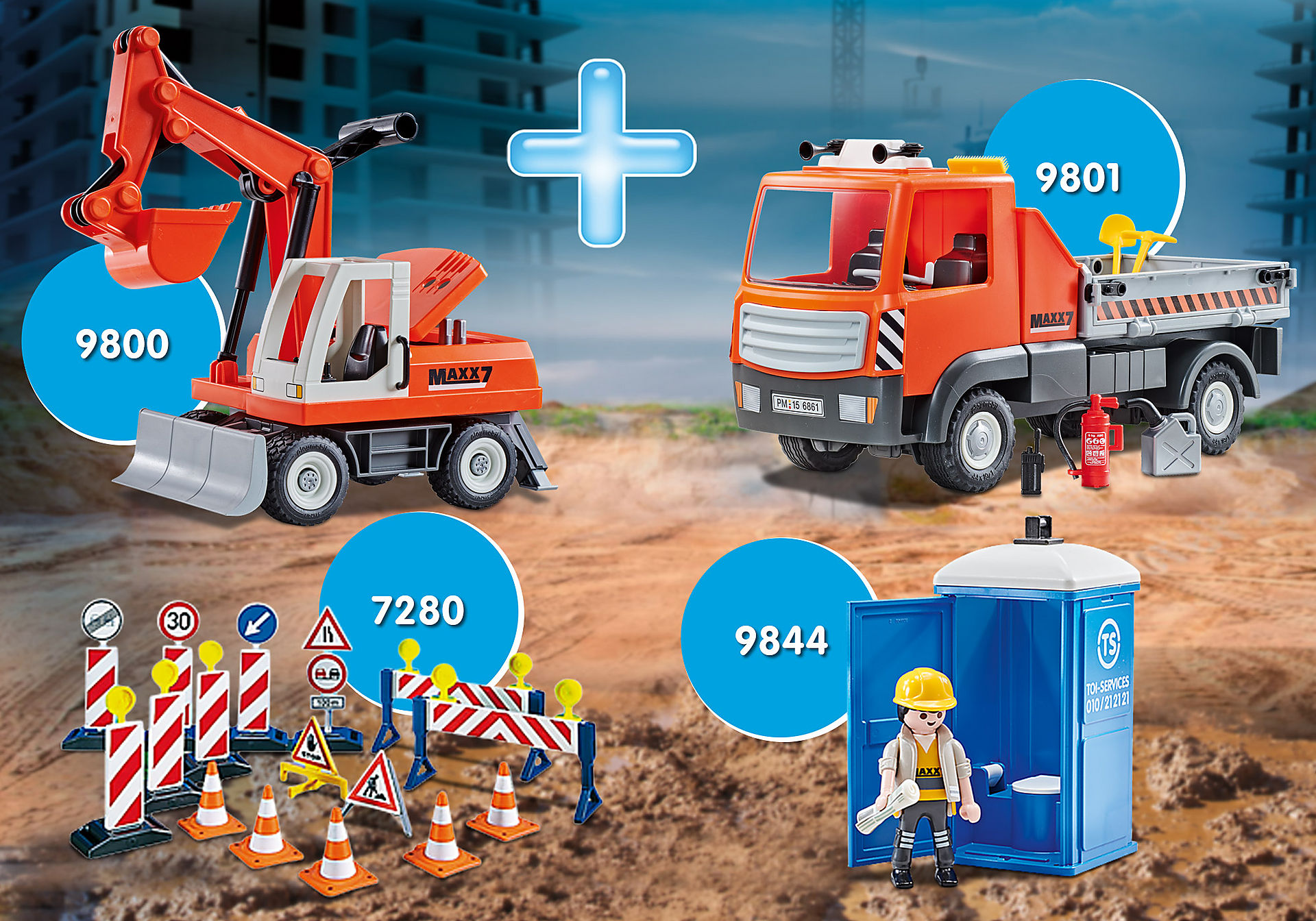 PM2003H Bundle Baustelle zoom image1