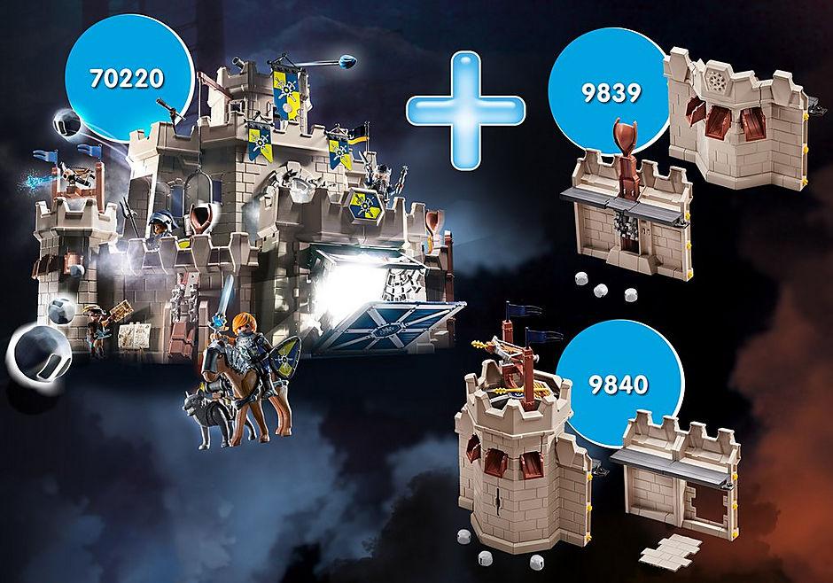 PM2003L Novelmore I detail image 1