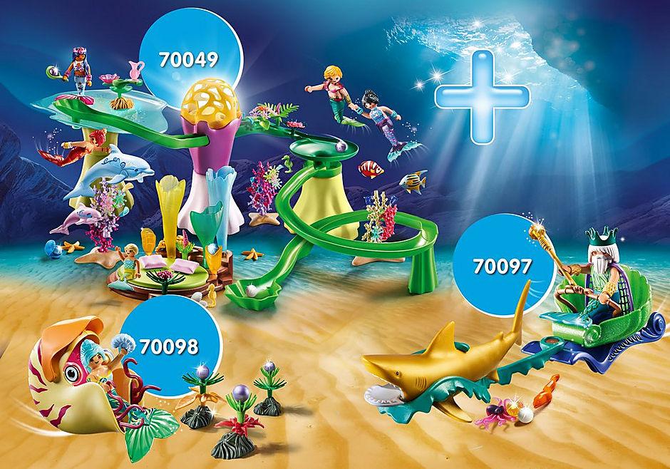 PM2003O Mermaids detail image 1