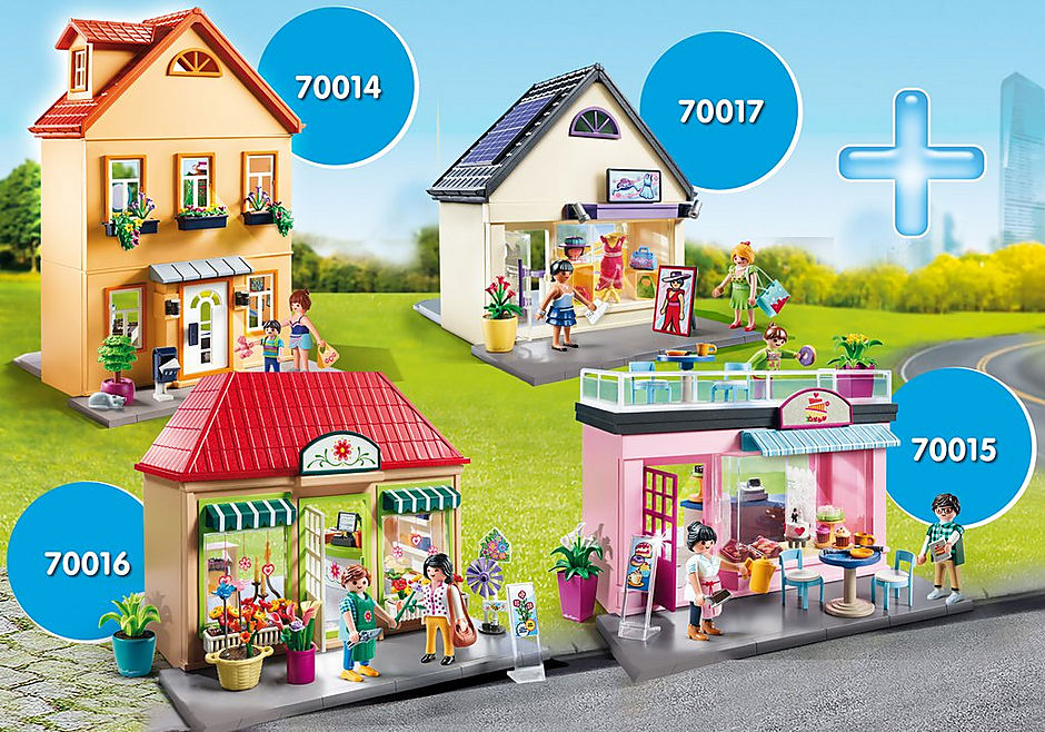 PM2003Q My Town detail image 1