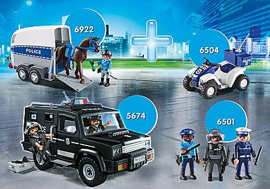 PM2004B Police
