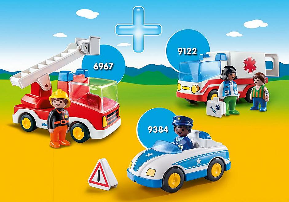 PM2004E PM 1.2.3 Emergency detail image 1
