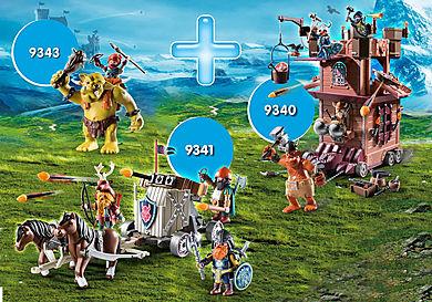 PM2005D Dwarf Bundle