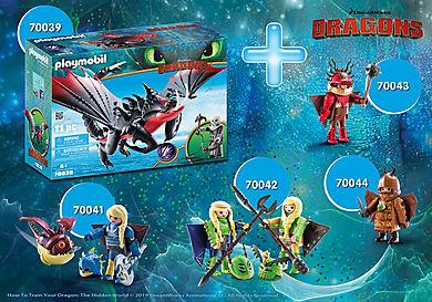 PM2005F Dragons
