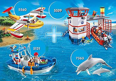 PM2005I Bundle Küstenwache