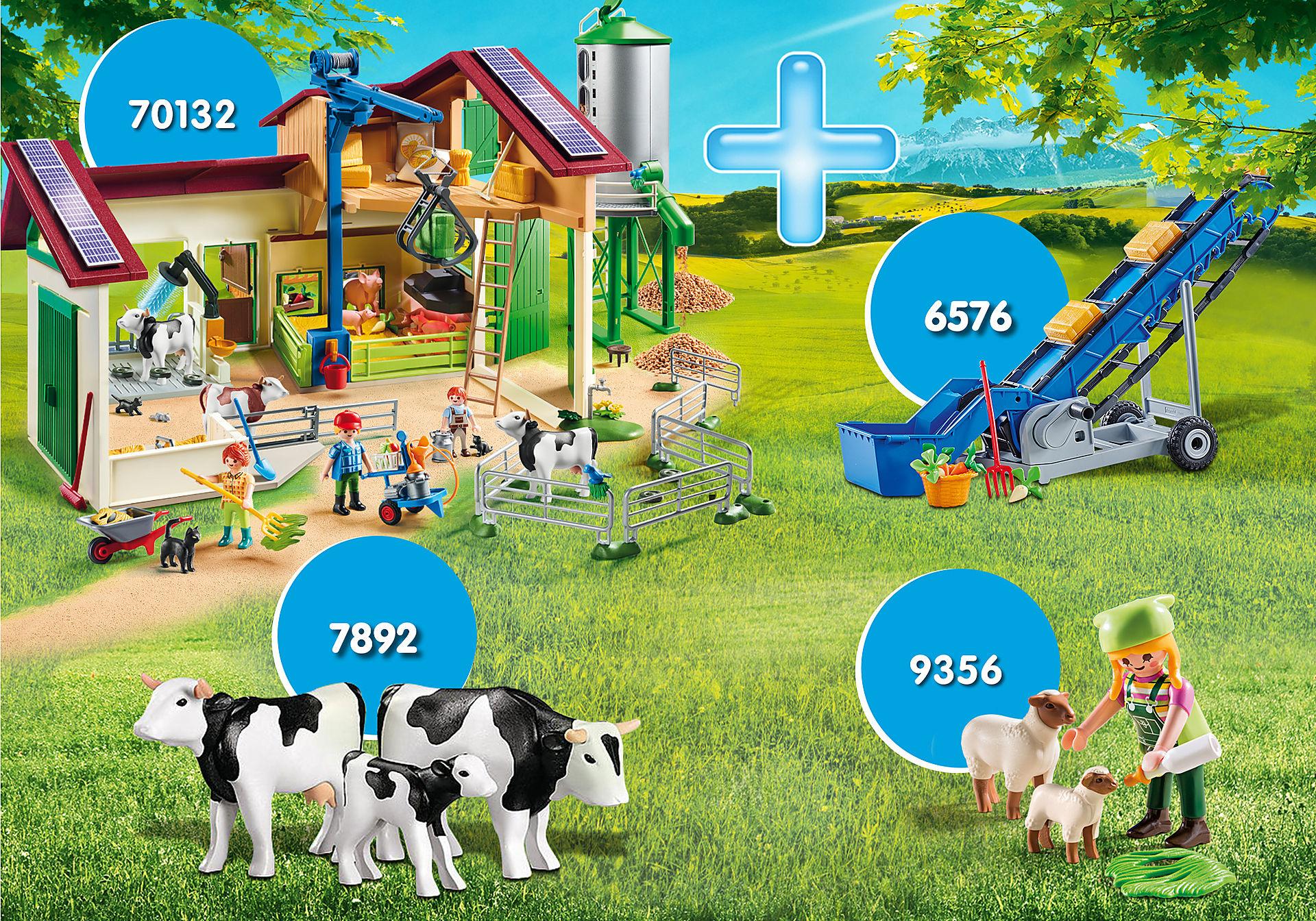 PM2005N Farm Bundle zoom image1