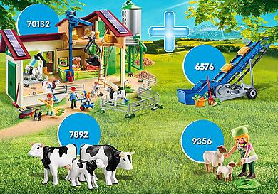 PM2005N Farm Bundle