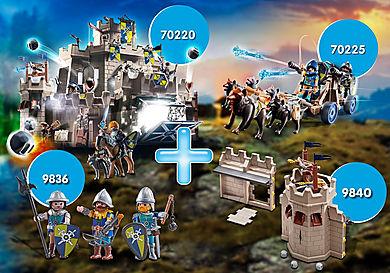 PM2005R Novelmore Bundle