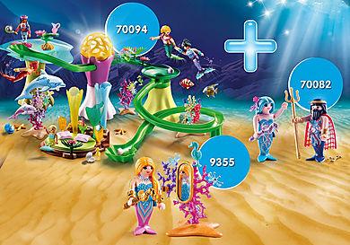 PM2005S Mermaid Bundle