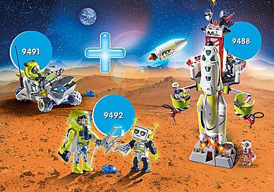 PM2005T Mars Bundle