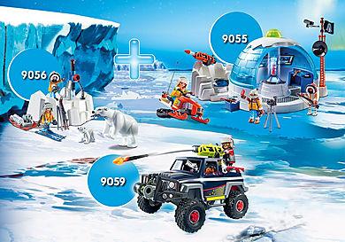 PM2006E Pack Promocional Expedición Polar