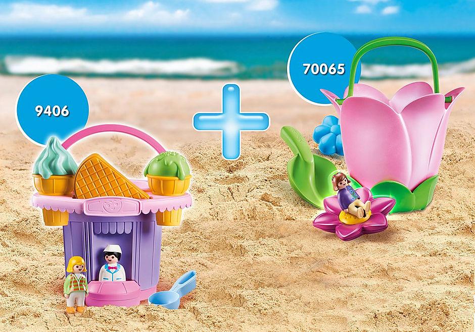 PM2007C Sand Bucket detail image 1