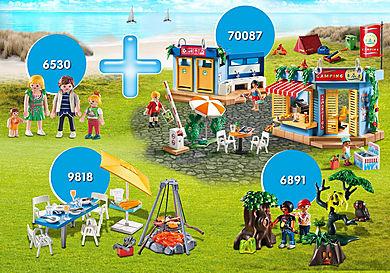 PM2008L Bundle Camping