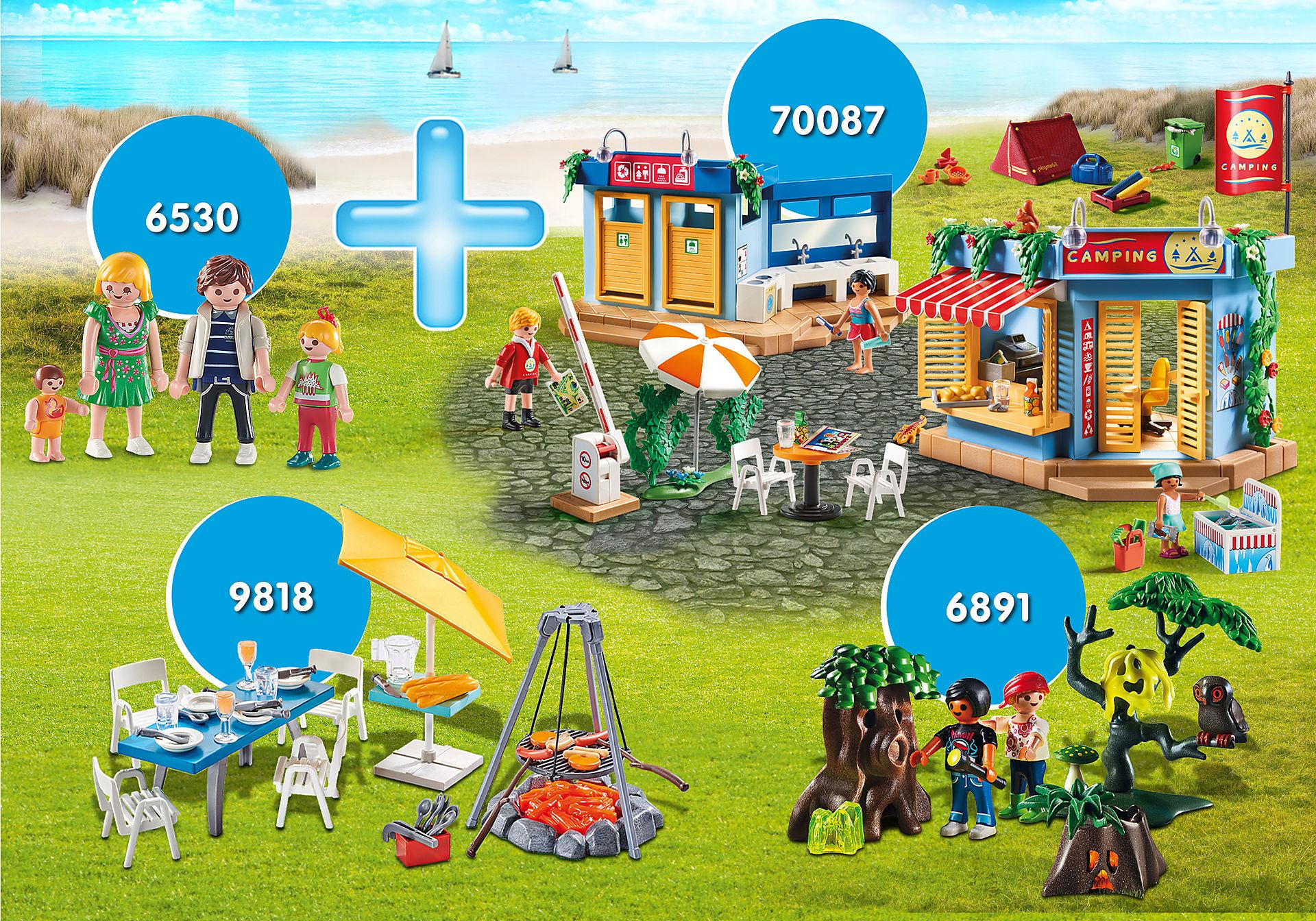 PM2008L Bundle Camping zoom image1