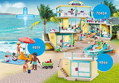 PM2010J Bundle Beach Hotel