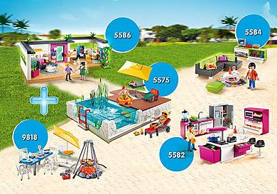 PM2011A Luxury Vacation Bundle
