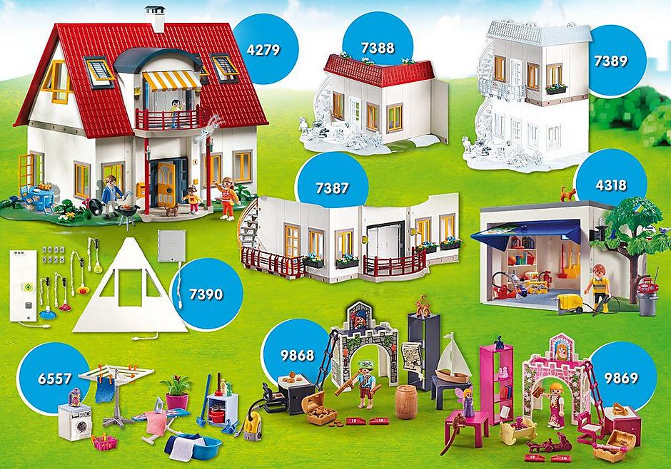 PM2011W XXl-Bundle Wohnhaus detail image 1