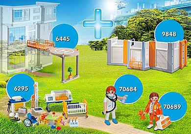 PM2012C Bundle Ergänzung Krankenhaus