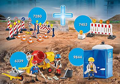 PM2012L Ergänzungsbundle  Bau