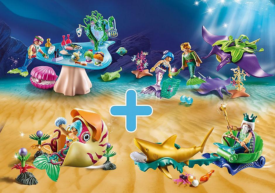 PM2012T Mermaids Bundle detail image 1