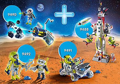 PM2012U Space Bundle