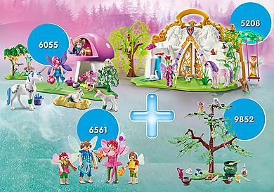 PM2012Y Bundle Fairies