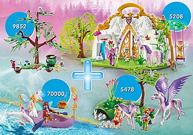 PM2013P Fairies Playdate