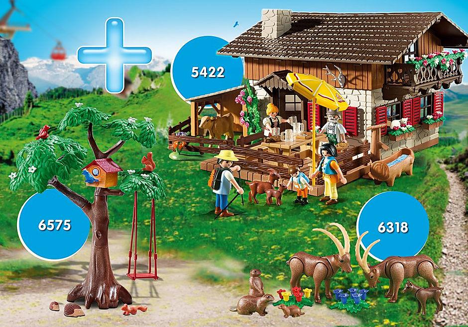PM2013X Pack Promocional Casa dos Alpes  detail image 1