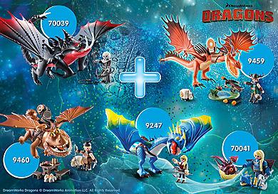 PM2014D Dragons