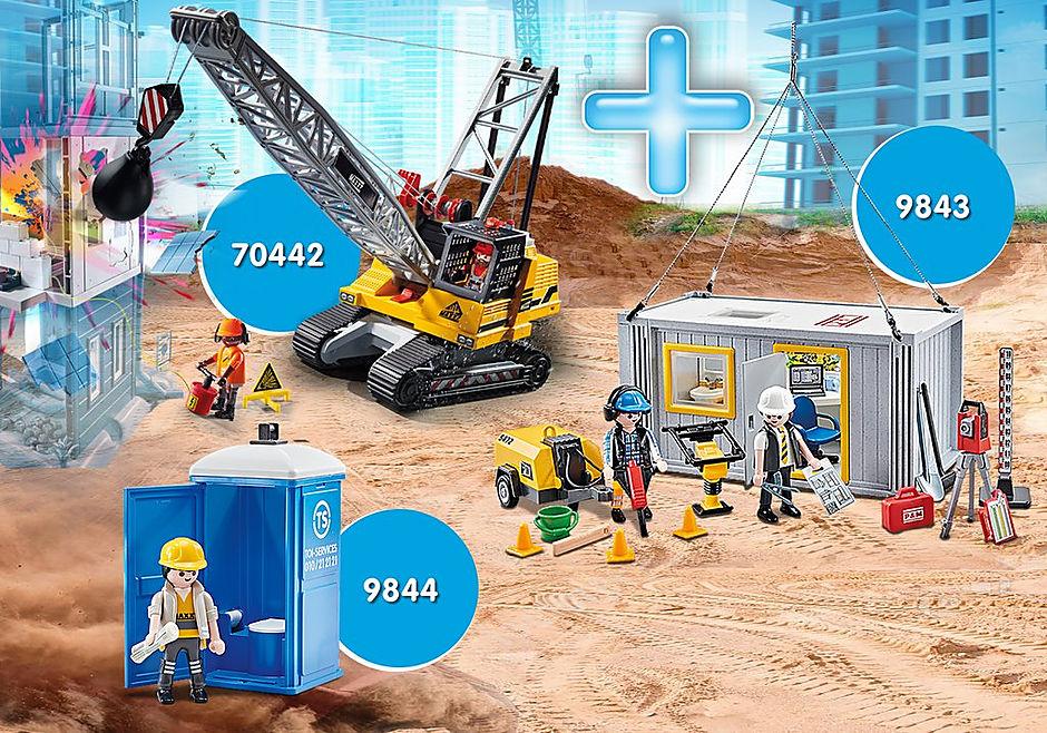 PM2014F Construction detail image 1