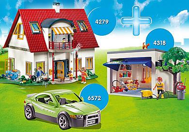 PM2015C Home Life