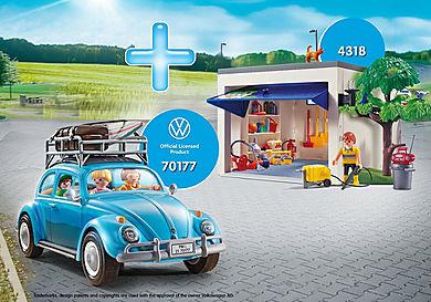 PM2015K Bundel VW Kever