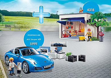 PM2015L Paquet Porsche 911