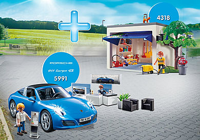 PM2015L Rabattpaket Porsche 911