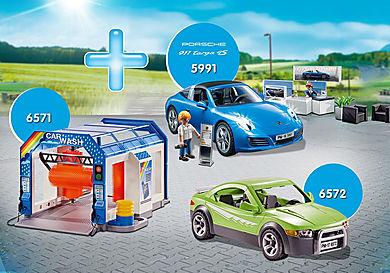 PM2101D Vehicles