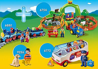 PM2101E Playmobil 1.2.3