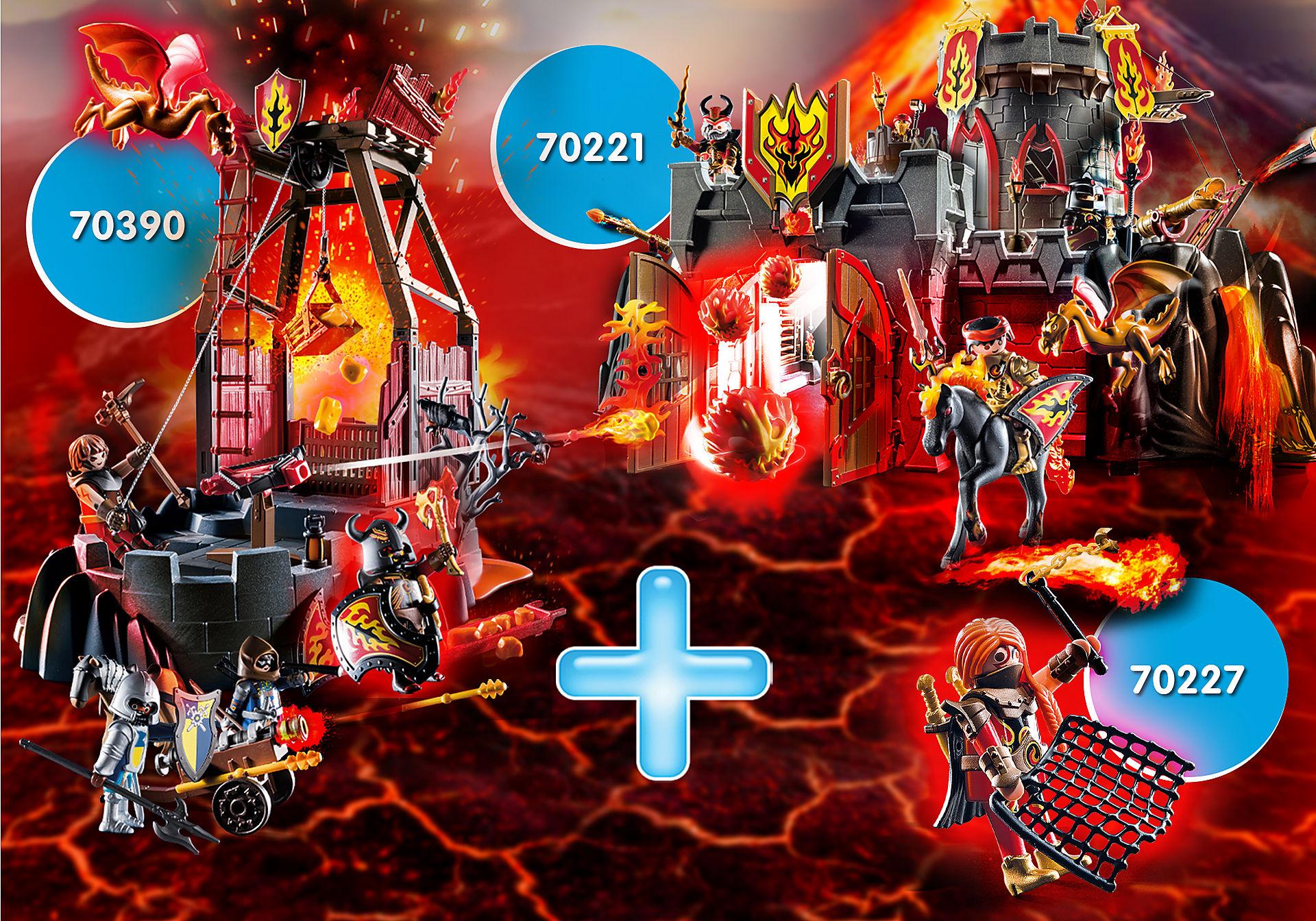 PM2104B Burnham Raiders zoom image1