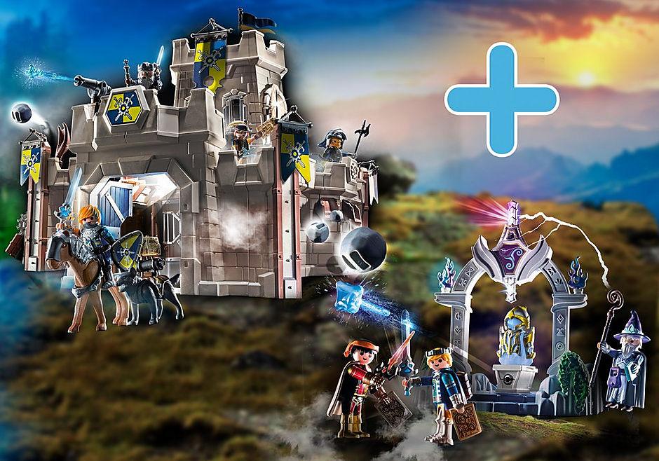 PM2104C Novelmore detail image 1