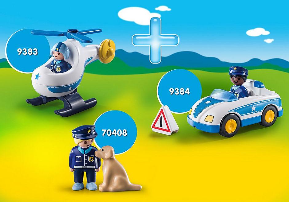 PM2104E 1.2.3 Police detail image 1